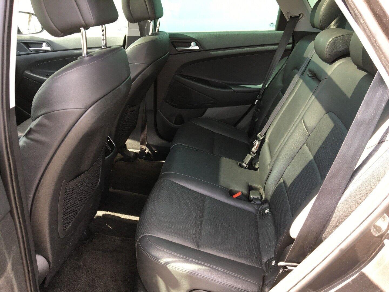 Hyundai Tucson 2,0 CRDi 185 Premium aut. 4WD - billede 2
