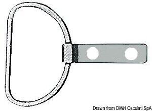 Anello inox con piastrina 45 mm | Marca Osculati | 06.506.50 xKg7vwIm-08033342-833584036