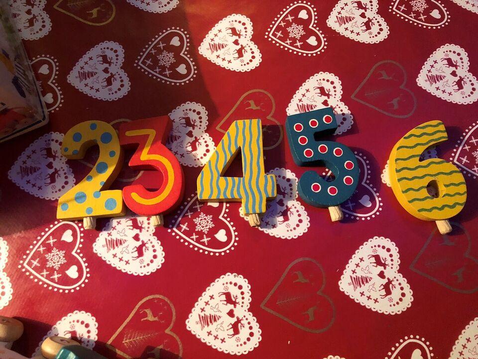 Fødselsdagsudstyr, Fødselsdagstog