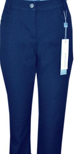 Damenhose Stehmann Jeans Jana 825.5W 5-Pocket  Bi-Stretchqualität