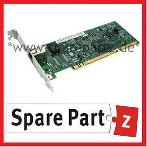 DELL-Gigabit-PCI-X-RJ45-Tarjeta-de-Red-0w1392