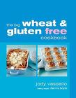 The Big Wheatfree Gluten Free Cookbook by Dianne Boyle, Jody Vassallo (Paperback, 2008)