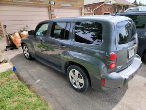2009 Chevrolet HHR Ty