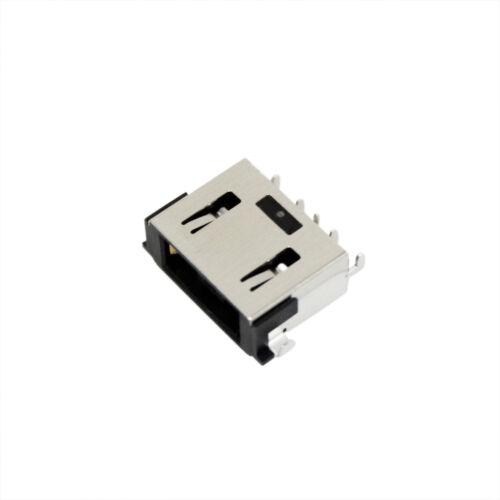 For Lenovo Thinkpad X1 Yoga 00JT803 01AX801 01LV898 DC POWER JACK SOCKET PLUG
