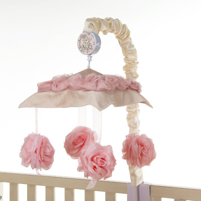 Glenna Jean Maddie Mobile Arm Cover 54 Quot Crib Baby