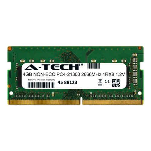 4GB Module for Dell Inspiron 3185 3467 3473 3476 3565 3567 3573 3576 Memory Ram