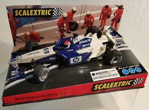 Williams F1 Bmw Fw23 Test Car '02 Gen Only Für Spain scx Constructive Qq 6108 Scalextric