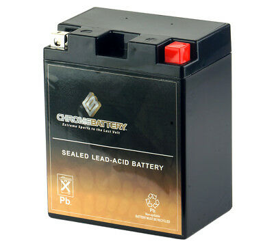 Harley Davidson Battery >> Ytx14l Bs Motorcycle Battery For Harley Davidson Xl Xlh Sportster 1200cc 04 19 Ebay