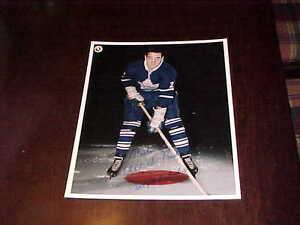 Frank-Mahovlich-Toronto-Maple-Leafs-Autographed-Signed-Hockey-Photo