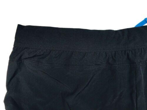 Small /& XLarge Railroad Grey Size NWT Mens Premium Cross Stretchy Train Shorts