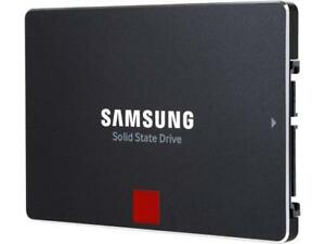 """SAMSUNG 850 PRO 2.5"""" 1TB SATA III 3D NAND Internal SSD"""