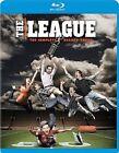 League Season 3 0024543793311 With Mark Duplass Blu-ray Region a