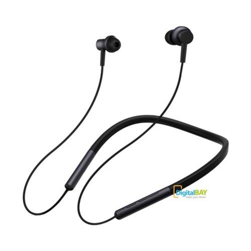 Cuffie Headset Wireless Neckband Xiaomi Mi ZBW4426GL Earphones Nero