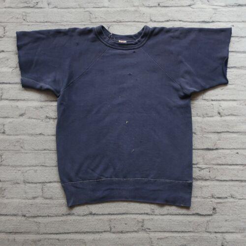 Vintage Hanes Wind Shield Sun Faded Sweatshirt 50s