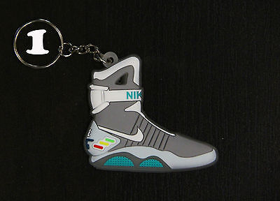 Nike Keychain Keyrings Mini Sneaker Model MAG Jordan Dunk Air Max