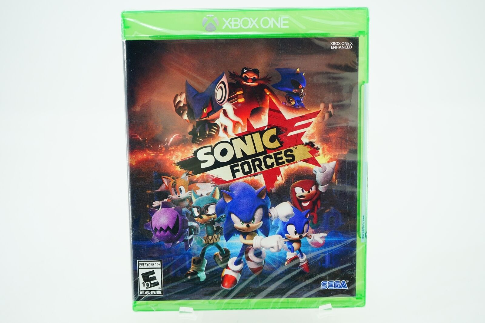 Sonic Forces Xbox One Brand New For Sale Online