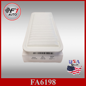 Fast Shipping Auto1tech PREMIUM ENGINE AIR FILTER for SCION IQ 2012-2015 1.3L