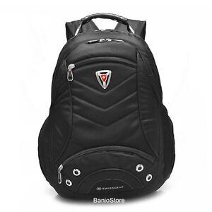 Men-Women-Nylon-Backpack-15-6-039-039-Laptop-Computer-School-Travel-Bag-FREE-SHIPPING