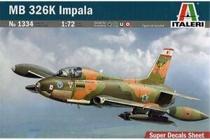 ITALERI-1334-1-72-MB-326K-Impala