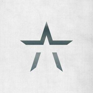 Starset-Divisions-CD-NEU-OVP