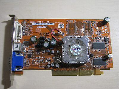 ASUS RADEON 9600SE 128MB SECONDARY DRIVER PC