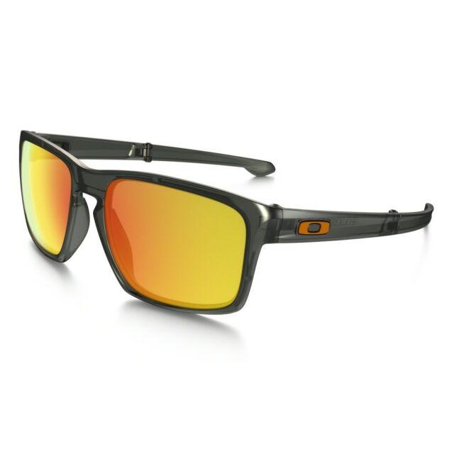 349767adf8f870 ... discount oakley mens sliver f foldable sunglasses oo9246 06 matte olive  ink polarized new c5e9b 96437