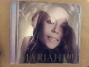 CAREY-MARIAH-THE-BALLADS-CD