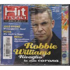Hit Mania Special Edition 2012 CD still sealed con rivista hit mania magazine 45
