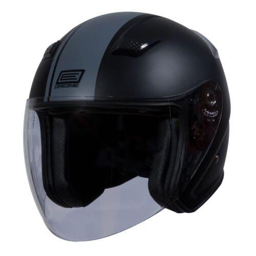 Origine O526 Aperto 3//4 Open Face Motorcycle Scooter Helmet DOT