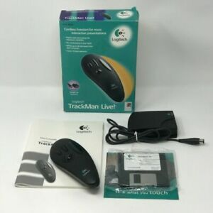 Logitech-4324-TrackMan-Live-Cordless-Mouse-Interactive-Presentations-Track-Man