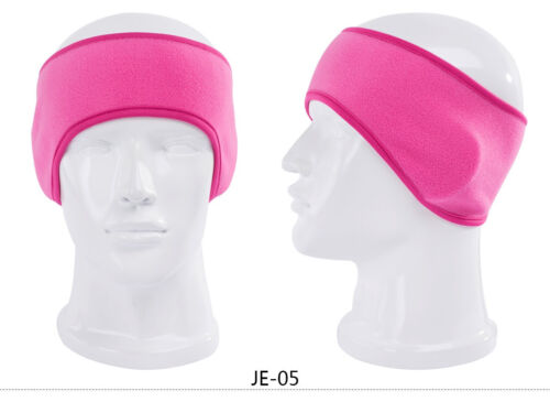 Winter Sports Head Band Polar Fleece Ear Warmer Ski Ear Muff For Women Men US