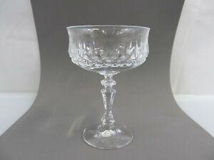 Zwiesel-Eisbecher-Sektschale-Bleikristallglas-24-aehnlich-Violetta