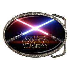 Star Wars Belt Buckle Free Shipping Worldwide