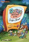 Rocko S Modern Life Season Three 0826663133257 DVD Region 1 P H