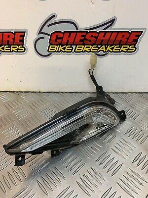 New Suzuki GSR 600 K7 Naked 07 600cc Indicator Complete Front Right Side