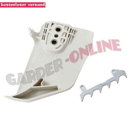 Kettenraddeckel für STIHL 017 018 021 023 025 MS170 MS180 MS210 MS230 MS250 Neu