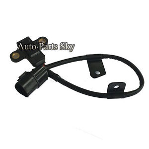 39310-02600 Crankshaft Position Sensor Fits Hyundai Atos 2000-2007 Dodge 5S8320