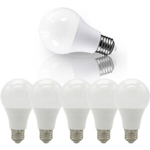 E27-3W-5W-7W-9W-12W-15W-18W-LED-Globe-Bulb-Light-Energy-Saving-Lamps-AC220-240V