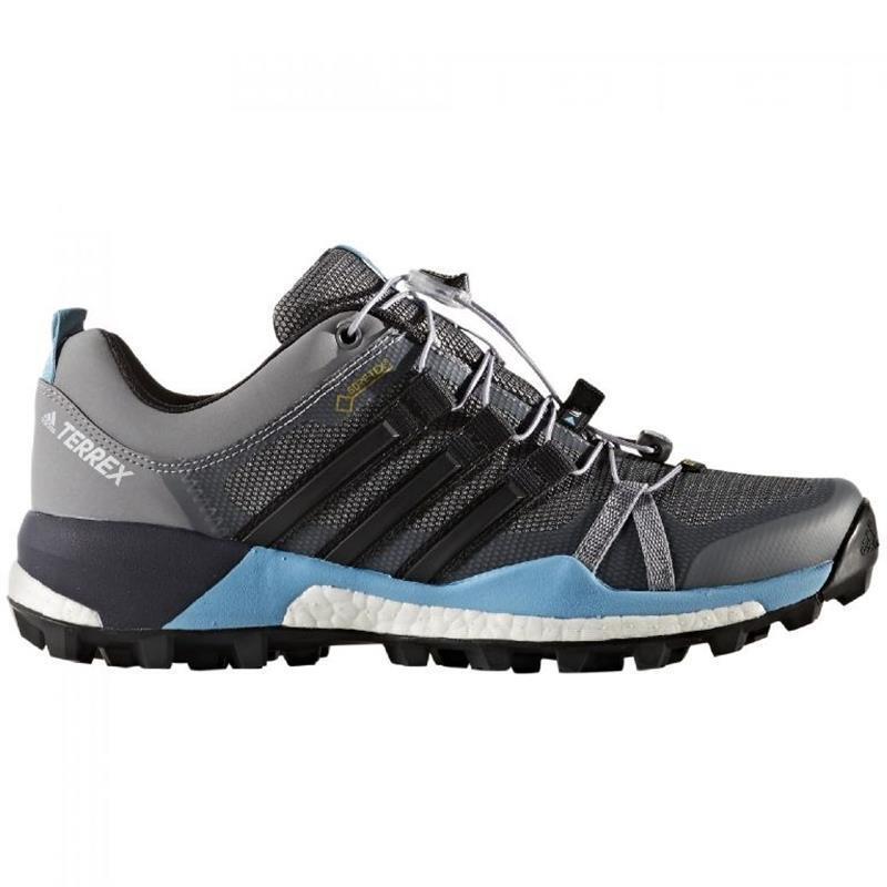 Adidas Terrex Skychaser GTX S80881 Damen grau blau    179,99  | Billiger als der Preis  652684