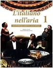Litaliano Nellaria 1 Cd (2015, Taschenbuch)