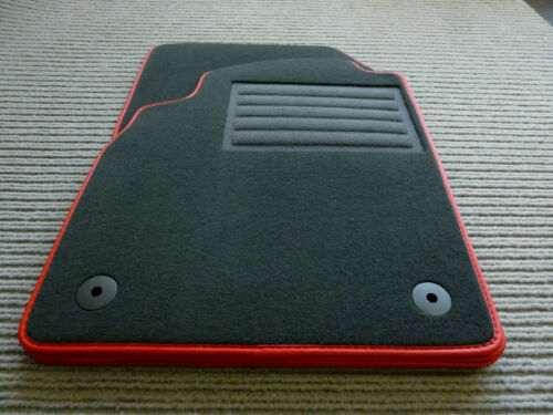 Rand Kunstleder wählbar Mazda CX5 ab 02.12-04.17 Imperial Autoteppich