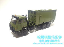 Steyr SX2190 truck military vehicle models 1-43 (L)