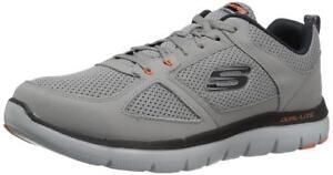 38770301441e Skechers Sport Men s Flex Advantage 2.0 Sneaker Jogger Walking Shoes ...