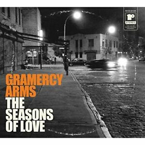 Gramercy-Arms-The-Season-Of-Love-CD