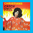 Various Artists Christians Catch Hell Gospel Roots 197 CD