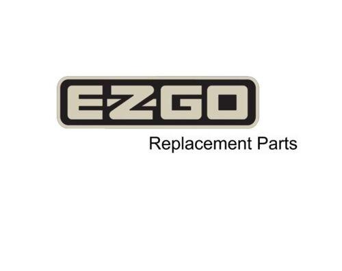 26414G01 EZ-GO BELT Replacement