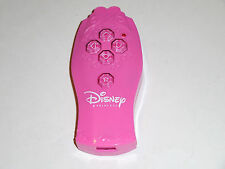 Disney Princess Dream Journey DVD Board Game Replacement Piece Pink Remote Only