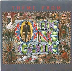 Chameleon-With-The-London-Film-Orchestra-Saylon-Dola-7-034-Vinyl-45rpm