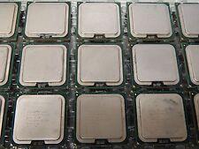 Intel Core 2 Quad Q6600 2.4GHz/8M/1066 Kentsfield Processor (SLACR) lot of 10