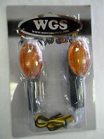 Hyosung Turn Signal Set Atk Gt650r Gt250r United Motors Signals Blinker Blinkers